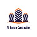 Albahaa Contracting  logo