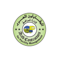 The Arab Contractors for Facility Management Co. (S.A.E.)  logo