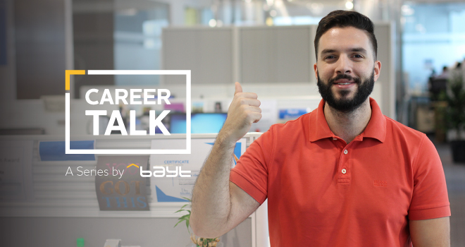 Career Talk Episode 44: Is Your Workplace Perfect?