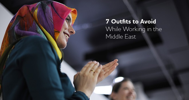 Seven Outfits You May Want to Avoid at Work
