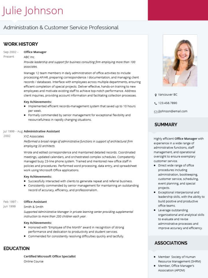 Professional cv writing qatar