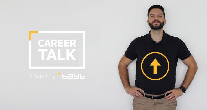 Career Talk Episode 41: Time for a Promotion?